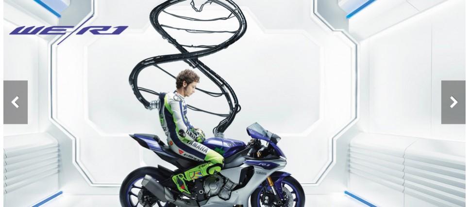 Yamaha Seri